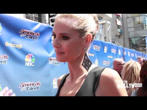 Heidi Klum say AGT Season 10 will be awesome & lingerie line also for curvy women
