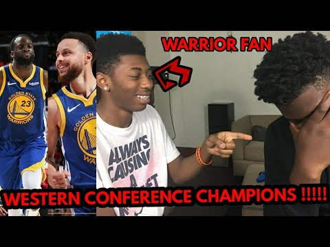 Why the Golden State Warriors Are in the NBA FinalsAgain