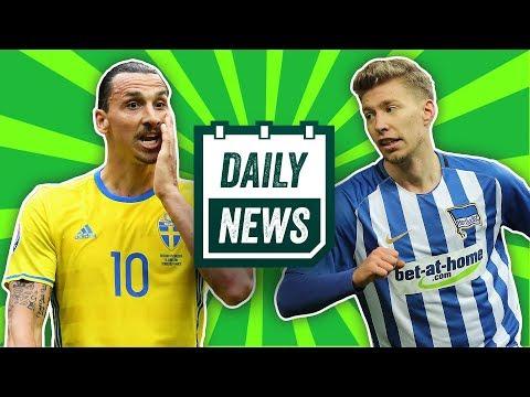 FC Bayern: Neue Trainer! Transfer News BVB: Weiser zu Dortmund? DFB Pokal Update! Daily News