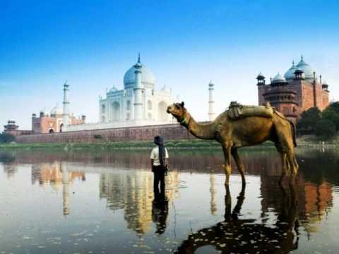 India-Nueva Era-musica para Reiki