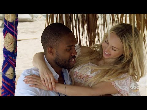Download Youtube: 'Bachelor in Paradise' season premiere reveals tension on the set