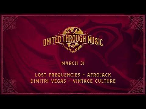Tomorrowland - United Through Music