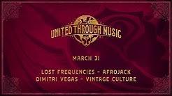 United Through Music - Week 1 - Tomorrowland
