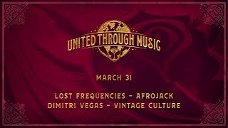 Tomorrowland - United Through Music