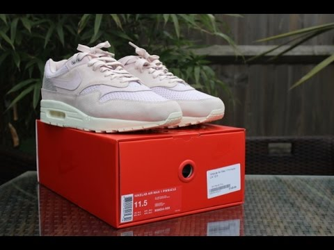 2b74350ddb680 Nike Air Max 1 Pinnacle