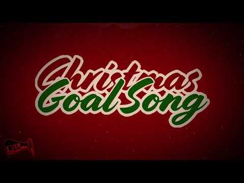 Christmas Hockey Goal Song