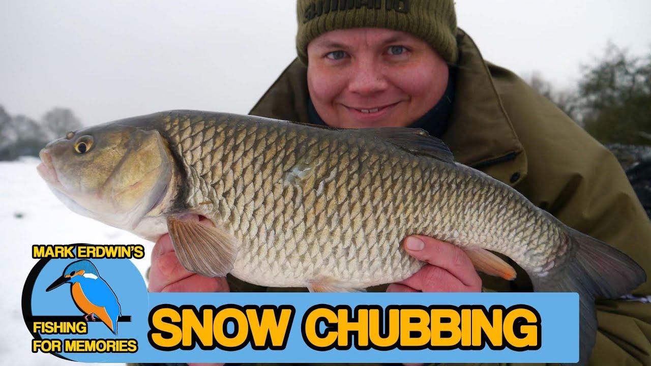 How to catch a chub