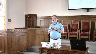 Top 25 U.S. Protestants: Carl McIntire (#24)