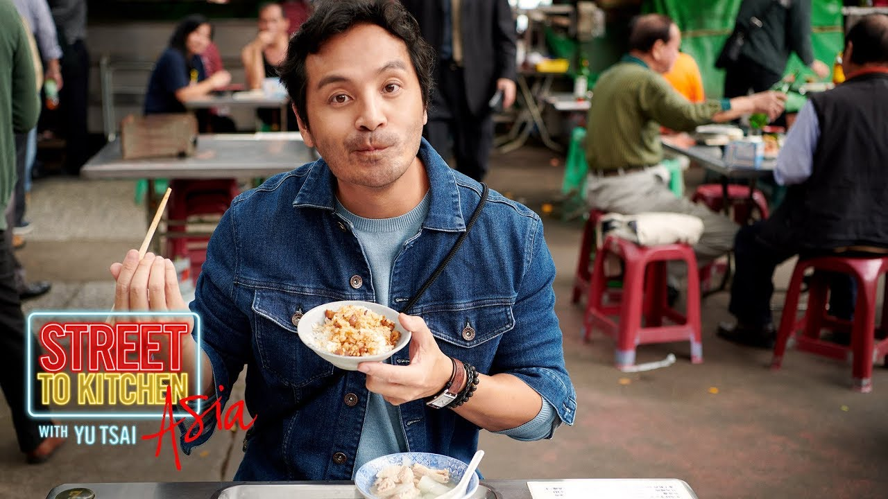 Street To Kitchen Asia Episode 5 Trailer Youtube