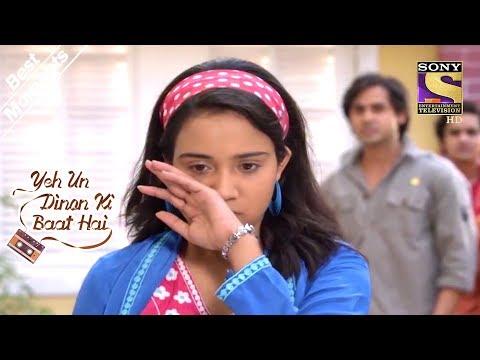 Yeh Un Dinon Ki Baat Hai | Sameer Slaps Naina | Best Moments
