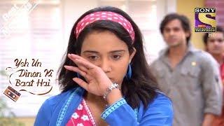Yeh Un Dinon Ki Baat Hai   Sameer Slaps Naina   Best Moments