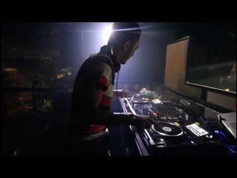 DJ Winky @Vi Ai Pi Bali