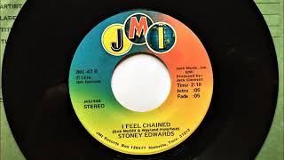 I Feel Chained , Stoney Edwards , 1978