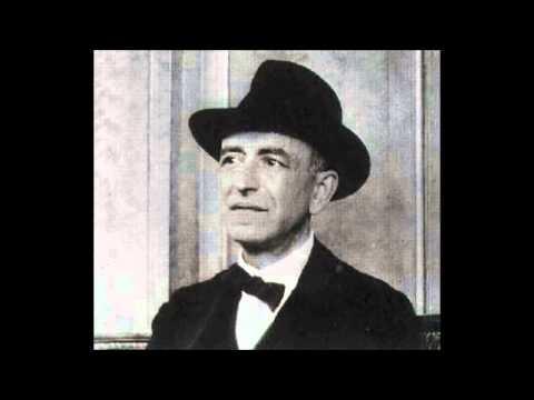 Hommage a Manuel de Falla, Mark Greeley, Clarinet