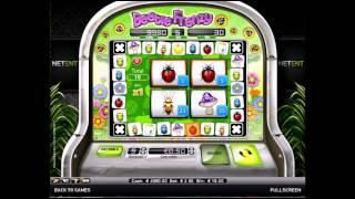 Обзор игрового автомата Beetle Frenzy от онлайн казино Vulkan(Онлайн казино Vulkan презентует бесплатный игровой автомат Beetle Frenzy. Оценить все его достоинства и бонусные..., 2014-07-29T08:08:44.000Z)