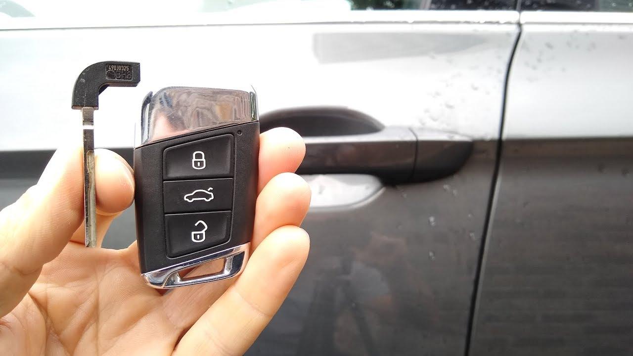 Autotür Testdatierung