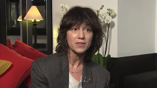 Charlotte Gainsbourg: I'm not an entertainer YouTube Videos