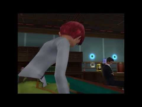 Xenosaga Episode I HD Cut 113   of Destruction  ENGLISH