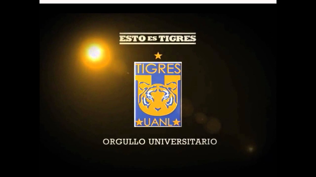 How To Make 3d Wallpaper For Pc Tigres Uanl Logo 2012 Youtube