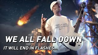 "Die Rise Easter Egg song ""We All Fall Down"" - Call of Duty: Black Ops 2 Clark S. Nova"