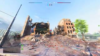 FULLY UPGRADED MP28 (EXTENDED MAG) - BATTLEFIELD 5 MULTIPLAYER GAMEPLAY