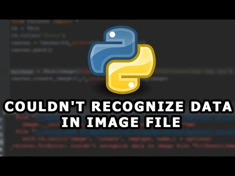 Tkinter.TclError: Couldn't Recognize Data In Image File