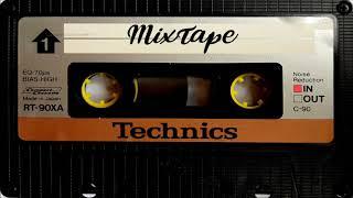 1980's Funk, Soul, Disco, Boogie, Mix