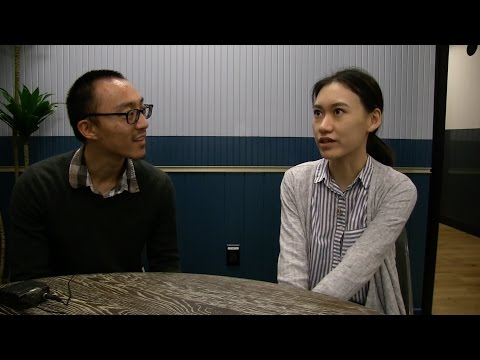 China vs America vs Germany - Conversation with Cecilia (Channel C)