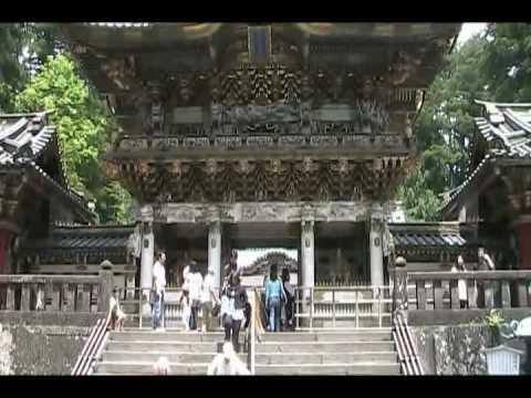Nikko 2010 - Japonia