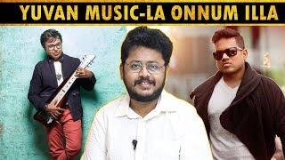 Imman's music ..! | Super Singer Sai Sharan Interview | Part 2