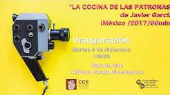Festival Internacional de Cine sobre Migración