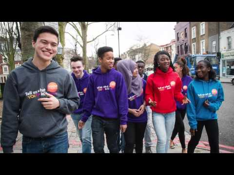 Islington Youth Council – making a difference