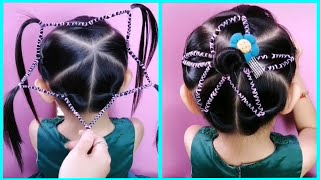Best Hairstyle for little Girl - 13 Cute Hairstyle Ideas For Little Girls