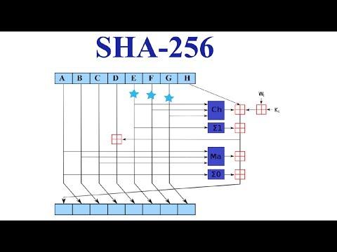 Píldora formativa 46: ¿Qué son SHA-2 y SHA-3?