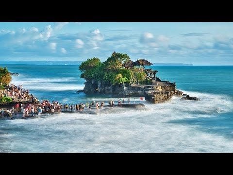 BALI ISLAND - ISOLA DI BALI - SURF TRIP 1 - INDONESIA - AMAZING TRIP