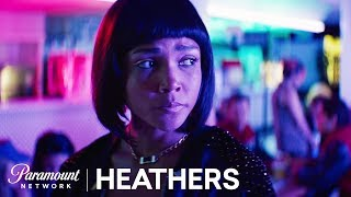 'Who is Heather McNamara?' Official Featurette | Heathers | Paramount Network