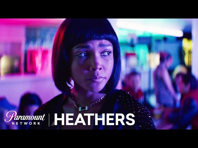Who is Heather McNamara? Official Featurette | Heathers | Paramount Network