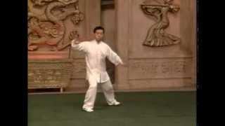 Lao Jia Yi Lu. Forma 1 de Tai Chi Chen (Similitud con Shaolin Rou Quan) Parte 1 de 3