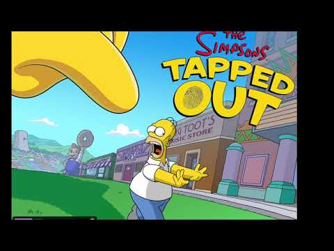 damar1st tapped out apk