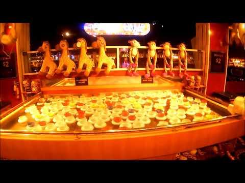 ラスベガス 子供連れで遊べるホテル & カジノ サーカス サーカス