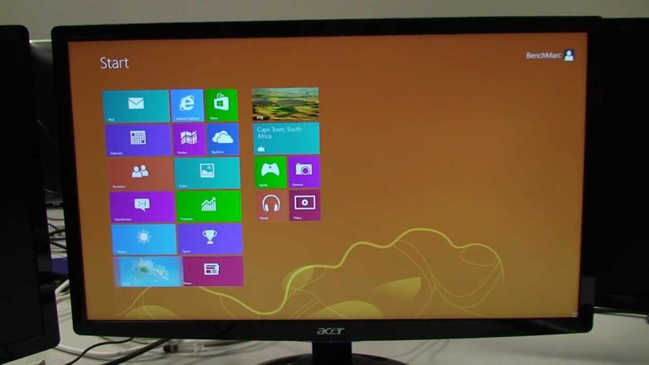 Windows 8 installieren | Wie installiere ich Windows 8? - YouTube