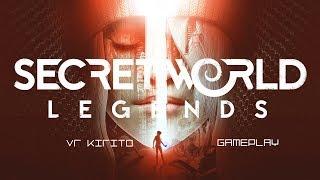 Secret World Legends #2 Ein neuer Anfang - Seelenklinge 👻 Headstart 👻 Illuminaten 👻 F2P 👻 1440p