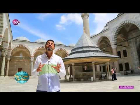 Bir Cami Bir Mani/Fatih Camii  01 06 2017