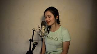MUNGKIN - POTRET (Cover by Femila Sinukaban)