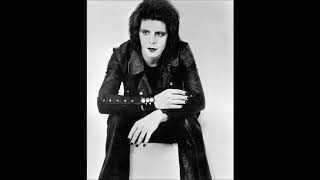 Lou Reed talks about Iggy Pop, Glam Rock, Audiences, Drugs (1973)