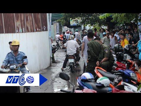 Nghi án mẹ giết con rồi tự tử ở Hải Dương | VTC