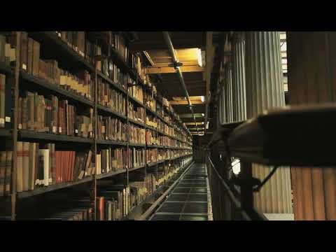 National Library of Greece |Entertainment and Good Life| Athens