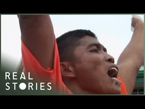 The Viral Dancing Filipino Prisoners (Prison Documentary) | Real Stories