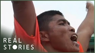 The Famous Dancing Filipino Prisoners (Prison Documentary) - Real Stories