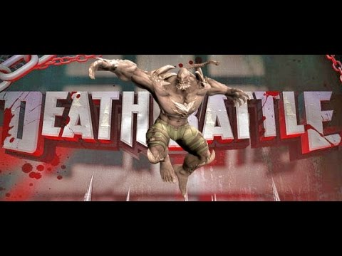Doomsday Rampages Into Death Battle Reaction - YouTube Doomsday Vs Hulk Death Battle Reaction